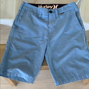 Boys Hurley phantom shorts